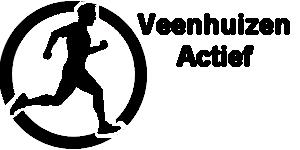 Veenhuizen Actief logo