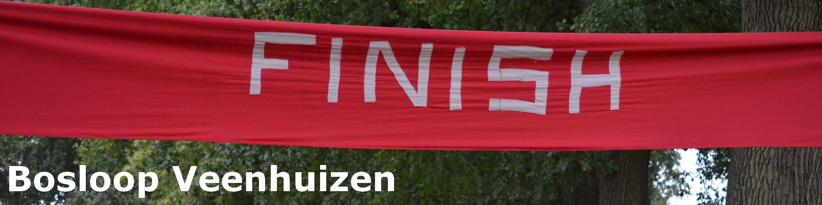 Bosloop Veenhuizen